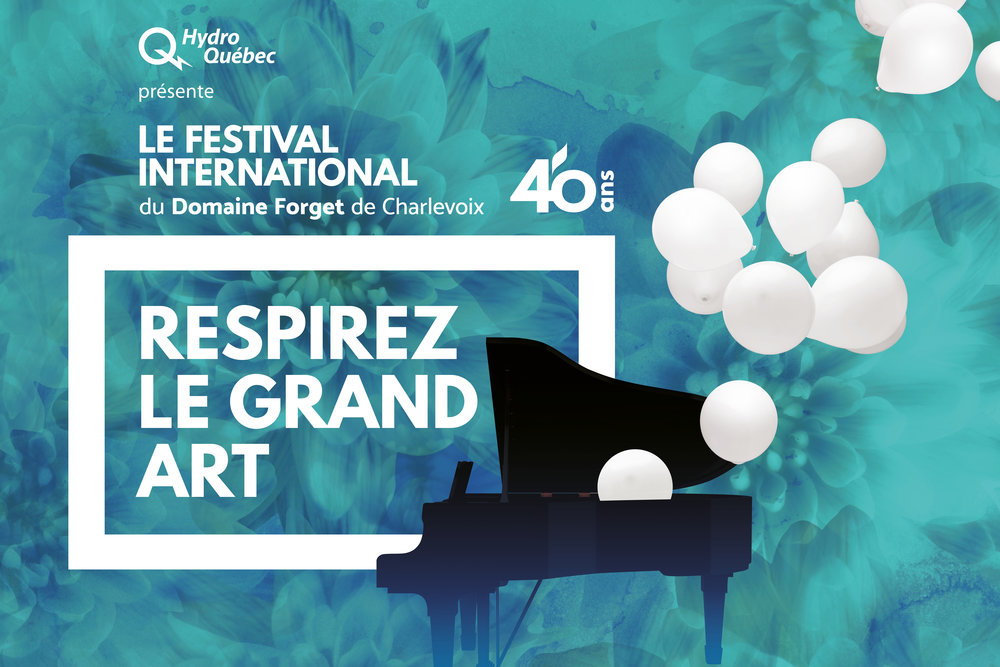 Campagne Festival International 2018